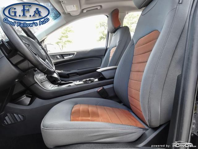 2018 Ford Edge SEL MODEL, AWD, REARVIEW CAMERA, PAN ROOF, NAVI Photo8