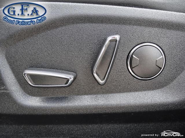 2018 Ford Edge SEL MODEL, AWD, REARVIEW CAMERA, PAN ROOF, NAVI Photo9