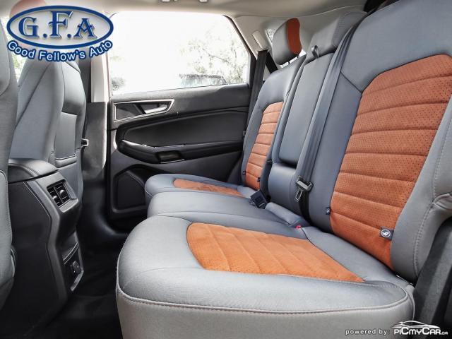 2018 Ford Edge SEL MODEL, AWD, REARVIEW CAMERA, PAN ROOF, NAVI Photo10