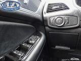 2018 Ford Edge SEL MODEL, AWD, REARVIEW CAMERA, PAN ROOF, NAVI Photo39