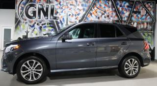 Used 2016 Mercedes-Benz GLE GLE 350d for sale in Concord, ON