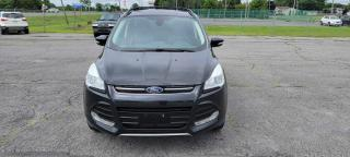 Used 2013 Ford Escape SEL for sale in Ingleside, ON
