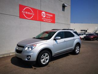 Used 2015 Chevrolet Equinox LT/AWD/REMOTE START/PIONEER AUDIO/BACK UP CAM for sale in Edmonton, AB