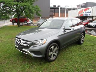 Used 2018 Mercedes-Benz GL-Class GLC 300 ~ 4MATIC ~ BLUETOOTH ~ REAR CAM ~ LOW KM for sale in Toronto, ON