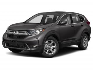Used 2019 Honda CR-V EX AWD for sale in Woodstock, ON