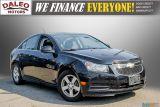2014 Chevrolet Cruze 2LT / LEATHER / BACKUP CAM / POWER MOONROOF / Photo28