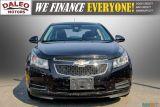 2014 Chevrolet Cruze 2LT / LEATHER / BACKUP CAM / POWER MOONROOF / Photo30