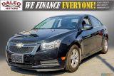 2014 Chevrolet Cruze 2LT / LEATHER / BACKUP CAM / POWER MOONROOF / Photo31