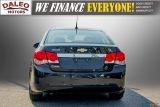2014 Chevrolet Cruze 2LT / LEATHER / BACKUP CAM / POWER MOONROOF / Photo34