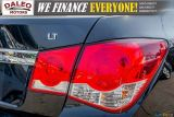 2014 Chevrolet Cruze 2LT / LEATHER / BACKUP CAM / POWER MOONROOF / Photo36