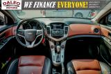 2014 Chevrolet Cruze 2LT / LEATHER / BACKUP CAM / POWER MOONROOF / Photo40