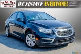 2016 Chevrolet Cruze LT / BACKUP CAM / ON STAR / BUCKET SEATS / USB Photo30