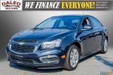 2016 Chevrolet Cruze LT / BACKUP CAM / ON STAR / BUCKET SEATS / USB Photo33