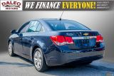 2016 Chevrolet Cruze LT / BACKUP CAM / ON STAR / BUCKET SEATS / USB Photo36