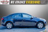 2016 Chevrolet Cruze LT / BACKUP CAM / ON STAR / BUCKET SEATS / USB Photo39