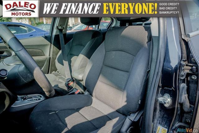 2016 Chevrolet Cruze LT / BACKUP CAM / ON STAR / BUCKET SEATS / USB Photo12