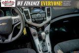 2016 Chevrolet Cruze LT / BACKUP CAM / ON STAR / BUCKET SEATS / USB Photo46