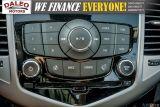 2016 Chevrolet Cruze LT / BACKUP CAM / ON STAR / BUCKET SEATS / USB Photo50