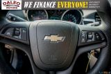 2016 Chevrolet Cruze LT / BACKUP CAM / ON STAR / BUCKET SEATS / USB Photo54
