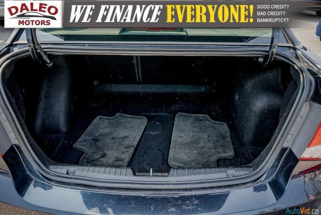 2016 Chevrolet Cruze LT / BACKUP CAM / ON STAR / BUCKET SEATS / USB Photo27