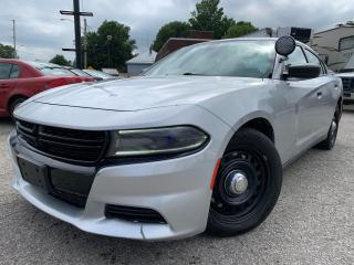 Used 2017 Dodge Charger Police for sale in Woodstock, ON