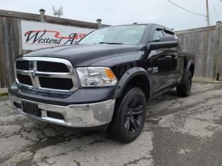 Used 2017 RAM 1500 ST for sale in Stittsville, ON