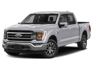 New 2021 Ford F-150 Lariat for sale in Salmon Arm, BC