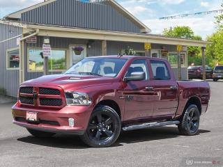 Used 2019 RAM 1500 Express/Classic for sale in Orillia, ON
