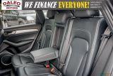 2015 Audi SQ5 3.0T Technik / BackUp Cam / Leather / Panorama Photo43