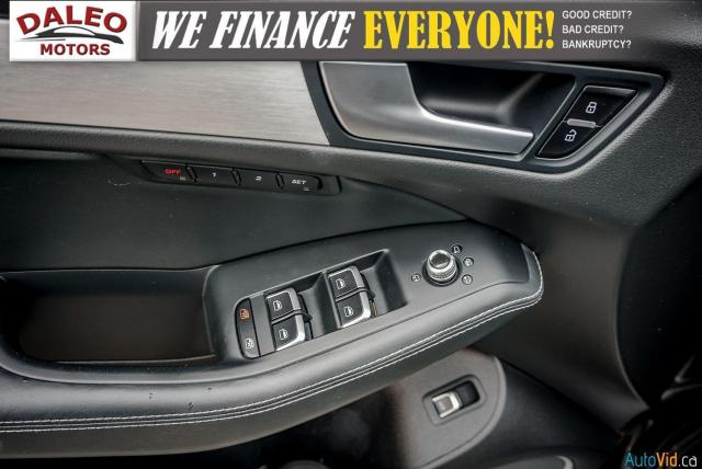2015 Audi SQ5 3.0T Technik / BackUp Cam / Leather / Panorama Photo20