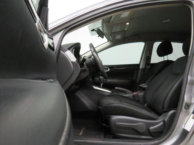 2017 Nissan Sentra SV Backup Camera