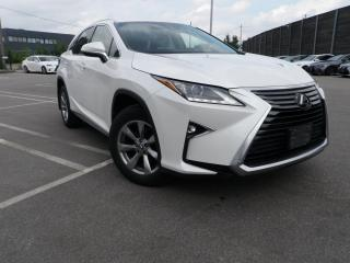 Used 2018 Lexus RX rx 350 for sale in Toronto, ON