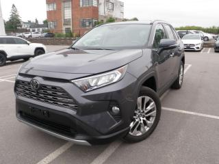 Used 2019 Toyota RAV4 LIMITED  for sale in Toronto, ON