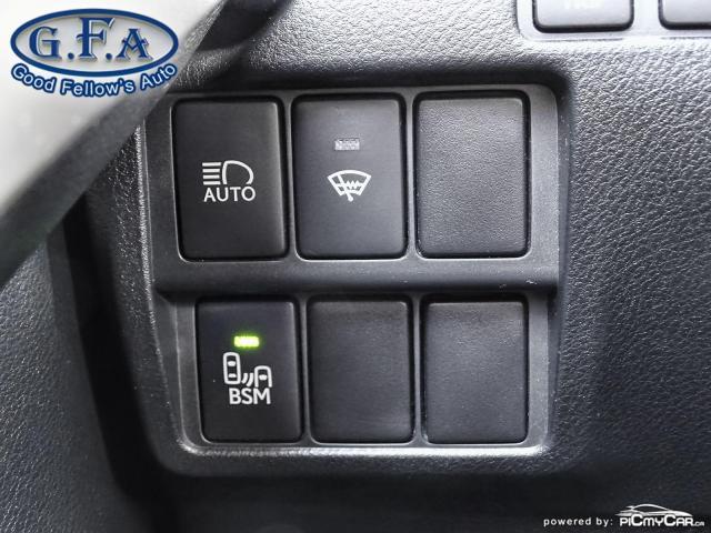 2017 Lexus IS 300 F SPORT2, LEATHER SEATS, SUNROOF, NAVIGATION, LDW Photo21
