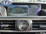 2017 Lexus IS 300 F SPORT2, LEATHER SEATS, SUNROOF, NAVIGATION, LDW Photo47