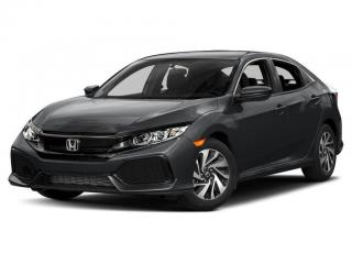 Used 2017 Honda Civic LX for sale in Orangeville, ON