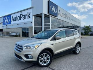 Used 2017 Ford Escape | HEATED SEATS | BLUETOOTH | BACKUP CAMERA | for sale in Innisfil, ON