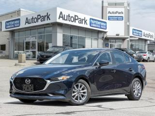 Used 2019 Mazda MAZDA3 GS LUXURY|AWD|LEATHER|BLINDSPOT ALERT|SUNROOF for sale in Mississauga, ON