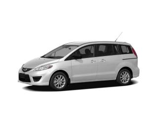 Used 2010 Mazda MAZDA5 GT at for sale in Georgetown, ON