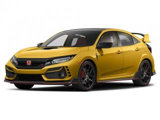 New 2021 Honda Civic TYPE R LIMITED EDITION for sale in Vancouver, BC
