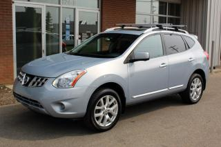 Used 2013 Nissan Rogue SL AWD - LOW KM for sale in Saskatoon, SK