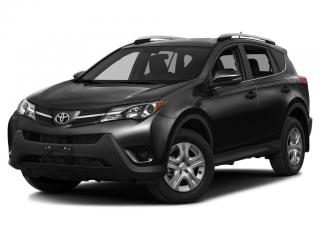 Used 2013 Toyota RAV4 LE for sale in Ancaster, ON
