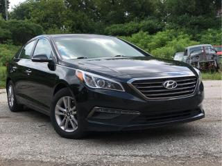 Used 2015 Hyundai Sonata 4dr Sdn 2.4L Auto GLS for sale in Waterloo, ON