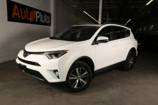 Used 2018 Toyota RAV4 AWD XLE for sale in North York, ON