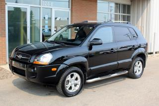 Used 2009 Hyundai Tucson Limited AWD - LOW KM for sale in Saskatoon, SK