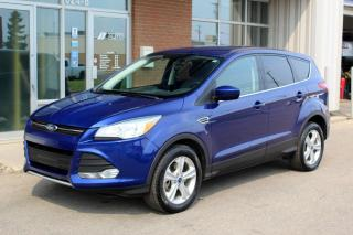 Used 2014 Ford Escape SE AWD - LOW KM - ECOBOOST for sale in Saskatoon, SK