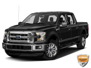 Used 2015 Ford F-150 XLT   17