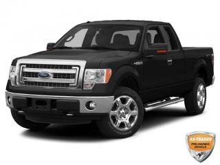 Used 2013 Ford F-150 XLT   18