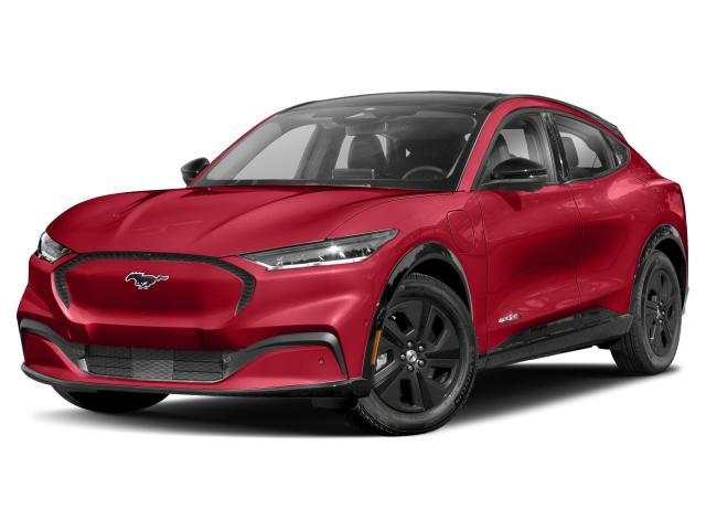 2021 Ford MACH-E SELECT