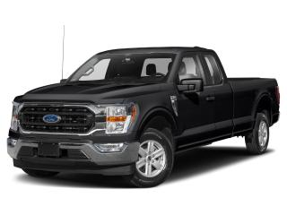 New 2021 Ford F-150 4X4 SUPERCAB - 145 for sale in Sechelt, BC